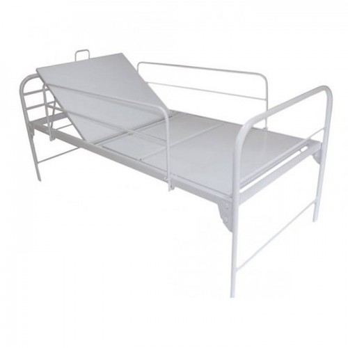 Cama Hospitalar Manual 1 Movimento