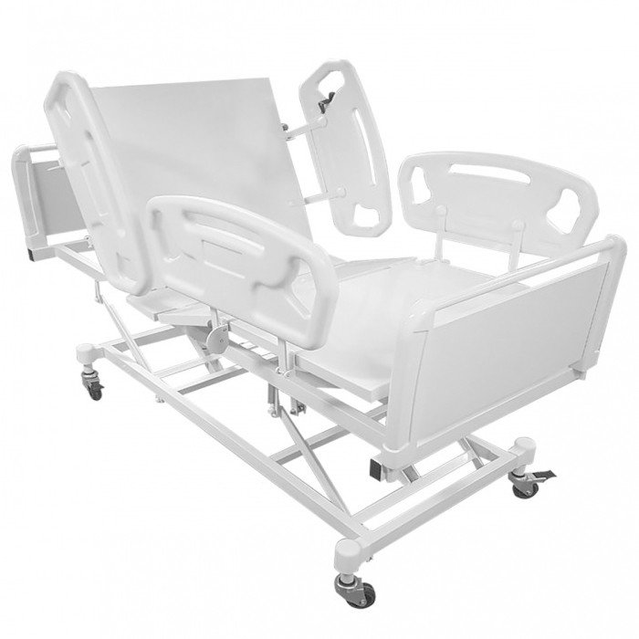 Cama Hospitalar Motorizada Infantil