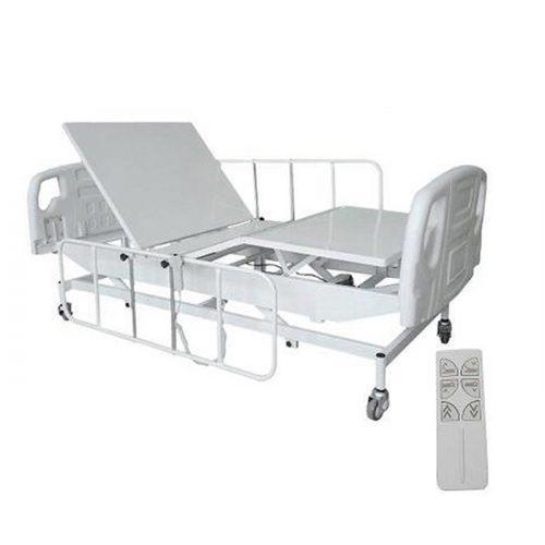 Cama Hospitalar Motorizada Semi Luxo