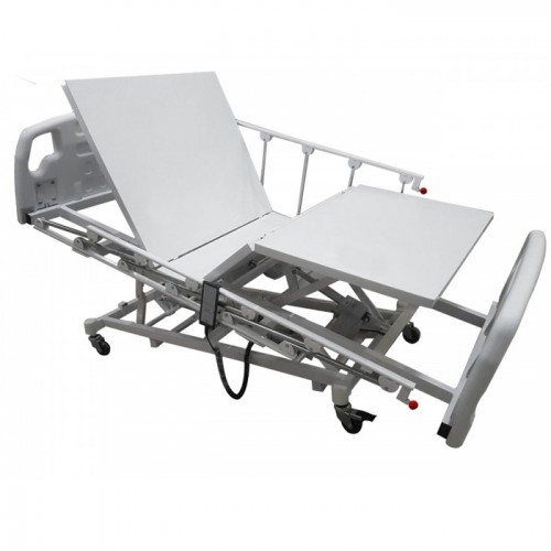 Cama Hospitalar Motorizada com 8 movimentos